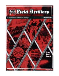 The Field Artillery Journal : December 1... Volume December 1988 by Rains, Roger A.