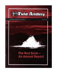 The Field Artillery Journal : December 1... Volume December 1989 by Rains, Roger A.