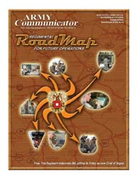 Army Communicator; Fall 2007 Volume 32, Issue 4 by Edmond, Larry