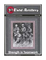 The Field Artillery Journal : February 1... Volume February 1988 by Rains, Roger A.