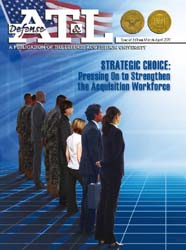 Defense at & L Magazine : March-April 20... Volume March-April 2011 by Greig, Judith M.