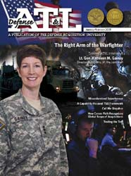 Defense at & L Magazine : January-Februa... Volume January-February 2009 by Greig, Judith M.
