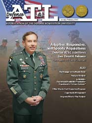 Defense at & L Magazine : January-Februa... Volume January-February 2010 by Greig, Judith M.