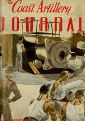 Coast Artillery Journal; July-August 193... Volume 81, Issue 4 by Bennett, E. E.