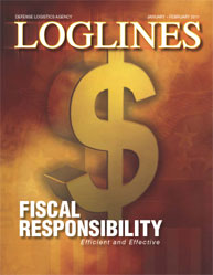 Loglines : January-February 2011 Volume January-February 2011 by Rhem, Kathleen T.