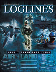 Loglines : May-June 2010 Volume May-June 2010 by Rhem, Kathleen T.