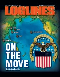 Loglines : September-October 2009 Volume September-October 2009 by Rhem, Kathleen T.