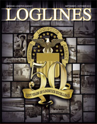 Loglines : September-October 2011 Volume September-October 2011 by Rhem, Kathleen T.