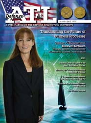 Defense at & L Magazine : March-April 20... Volume March-April 2008 by Greig, Judith M.