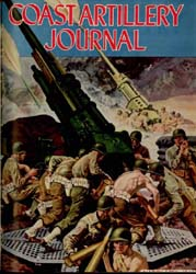 Coast Artillery Journal; March-April 194... Volume 89, Issue 2 by Bradshaw Jr., Aaron