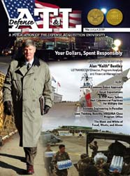 Defense at & L Magazine : March-April 20... Volume March-April 2009 by Greig, Judith M.