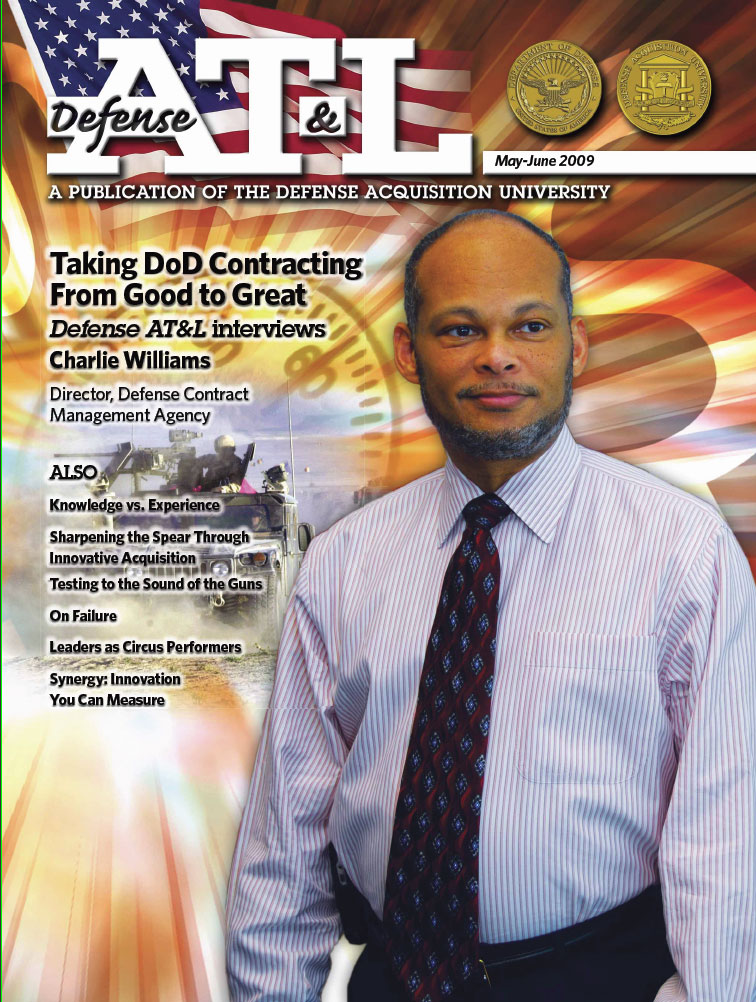 Defense at & L Magazine : May-June 2009 Volume May-June 2009 by Greig, Judith M.