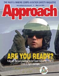 Approach Magazine : May-June 2008 Volume May-June 2008 by Stewart, Jack