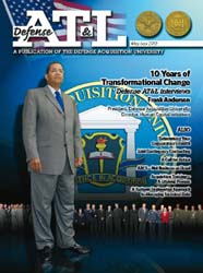 Defense at & L Magazine : May-June 2010 Volume May-June 2010 by Greig, Judith M.
