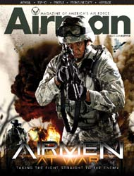 Airman Magazine : May-June 2008 Volume May-June 2008 by Pritchett, James B.