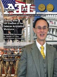 Defense at & L Magazine : May-June 2007 Volume May-June 2007 by Greig, Judith M.