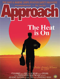 Approach Magazine : May-June 2009 Volume May-June 2009 by Stewart, Jack