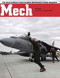 Mech Magazine : Fall 2010 Volume Fall 2010 by Robb, David