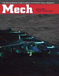 Mech Magazine : Summer 2011 Volume Summer 2011 by Robb, David
