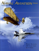 Naval Aviation News : November-December ... Volume November-December 2003 by U. S. Navy