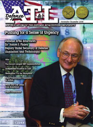 Defense at & L Magazine : November-Decem... Volume November-December 2006 by Greig, Judith M.