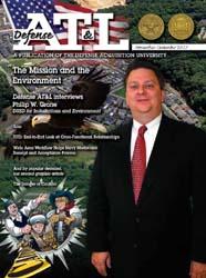 Defense at & L Magazine : November-Decem... Volume November-December 2007 by Greig, Judith M.