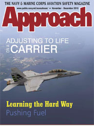 Approach Magazine : November-December 20... Volume November-December 2010 by Stewart, Jack