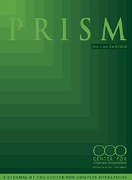 Prism : A Journal of the Center for Comp... by Gurney, David H.