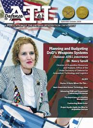 Defense at & L Magazine : September-Octo... Volume September-October 2009 by Greig, Judith M.