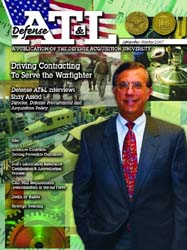 Defense at & L Magazine : September-Octo... Volume September-October 2007 by Greig, Judith M.
