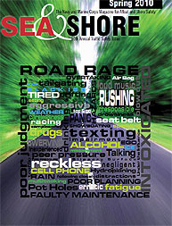 Sea and Shore : Volume 12, Issue 1 ; Spr... by Nelson, Derek