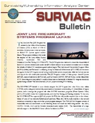Surviac Bulletin : Issue 2 ; 2003 Volume Issue 2 by Ryan, Linda