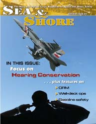 Sea and Shore : Volume 10, Issue 4 ; Win... by Nelson, Derek