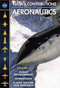 Nasa's Contributions to Aeronautics : Vo... by Hallion, Richard P.