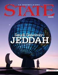 State Magazine : Issue 526 ; September 2... Volume Issue 526 by Wiley, Rob