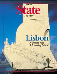 State Magazine : Issue 444 ; March 2001 Volume Issue 444 by Wiley, Rob