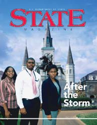 State Magazine : Issue 499 ; October 200... Volume Issue 499 by Wiley, Rob