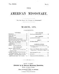 American Missionary Association