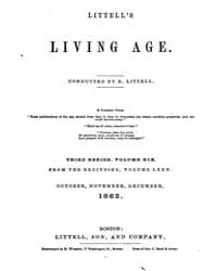 The Living age co.