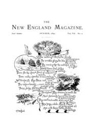 The New England Magazine Volume 0013 Iss... by New England Magazine Co