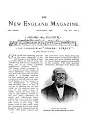 New England Magazine Co