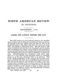The North American Review Volume 0139 Is... by University of Northern Iowa