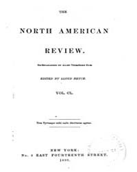 The North American Review Volume 0150 Is... by University of Northern Iowa