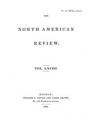 The North American Review Volume 0068 Is... by University of Northern Iowa