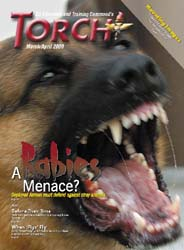 Torch Magazine : Volume 13, Issue 2 ; Ma... by Barela, Timothy P.