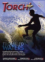 Torch Magazine : Volume 14, Issue 6 ; No... by Barela, Timothy P.