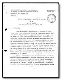 World Health Organization : Regioinal Of... by L. J. Charles