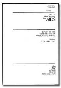 World Health Organization : Year 1987 ; ... by M. Ambroma