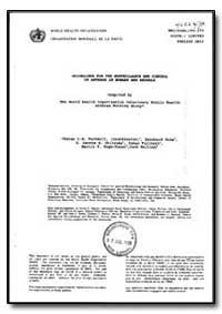 World Health Organization : Year 1993 ; ... by Reinhard Bohm
