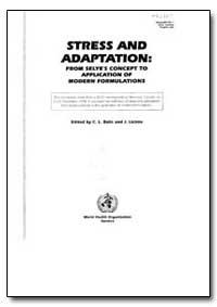 World Health Organization : Year 1999 ; ... by C. L. Bolis
